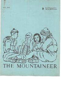 June 1964 Mountaineer