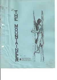 November 1964 Mountaineer