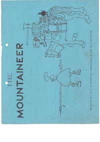 February 1965 Mountaineer