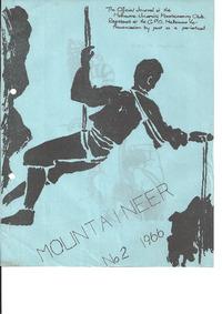 May 1966 Mountaineer