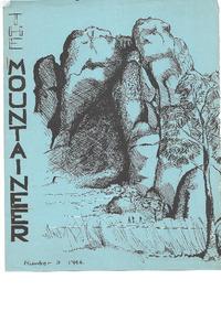 June 1966 Mountaineer