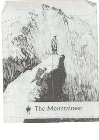 October 1967 Mountaineer