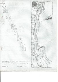 October 1968 Mountaineer