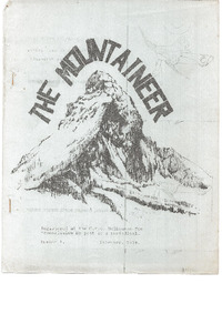 February 1969 Mountaineer