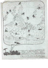 July 1969 Mountaineer