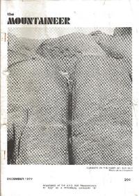 December 1977 Mountaineer