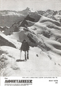 May 1978 Mountaineer