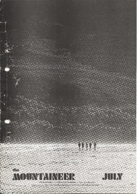 July 1978 Mountaineer