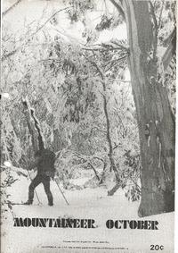 October 1978 Mountaineer