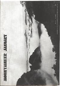 January 1979 Mountaineer