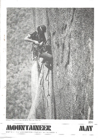 May 1979 Mountaineer