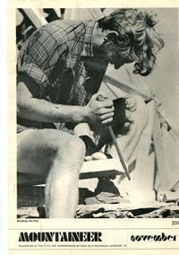 November 1979 Mountaineer