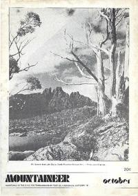 October 1980 Mountaineer