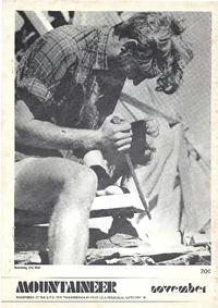 November 1980 Mountaineer