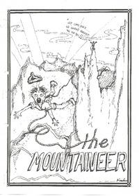 June 1982 Mountaineer