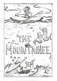 September 1982 Mountaineer