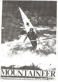 December 1985 Mountaineer
