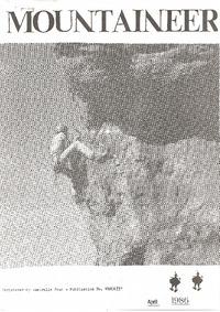 April 1986 Mountaineer