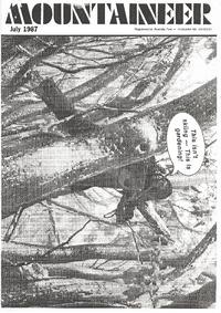 July 1987 Mountaineer