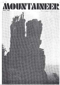 April 1988 Mountaineer