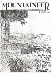 February 1989 Mountaineer