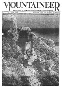 January 1990 Mountaineer