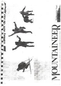 September 1992 Mountaineer
