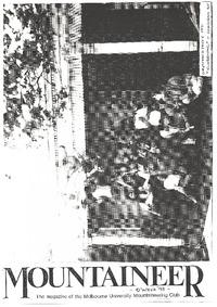 February 1993 Mountaineer