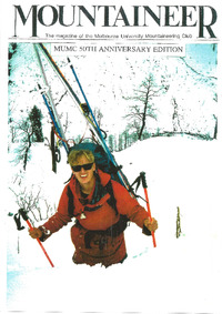 August 1994 Mountaineer