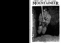 May 1995 Mountaineer