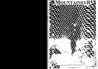 October 1997 Mountaineer