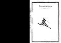 September 1998 Mountaineer
