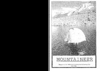 April 1999 Mountaineer