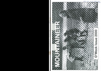 February 2000 Mountaineer