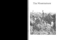 July 2001 Mountaineer