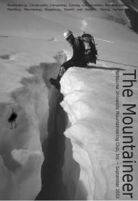 September 2003 Mountaineer