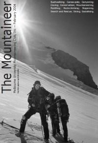 February 2004 Mountaineer