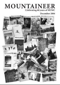 December 2004 Mountaineer