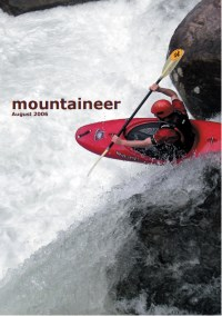 August 2006 Mountaineer