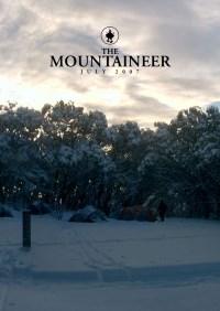 July 2007 Mountaineer
