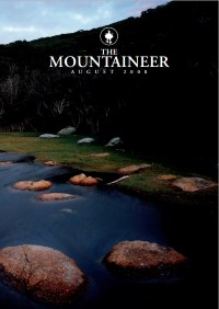 August 2008 Mountaineer