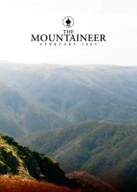 February 2009 Mountaineer
