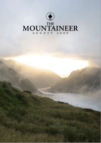 August 2009 Mountaineer
