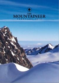 February 2010 Mountaineer