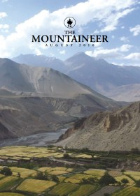 August 2010 Mountaineer
