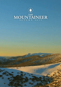 August 2013 Mountaineer