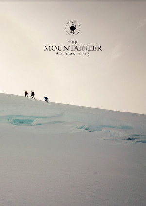 April 2015 Mountaineer