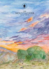 June 2016 Mountaineer