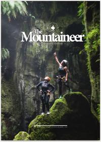 September 2017 Mountaineer