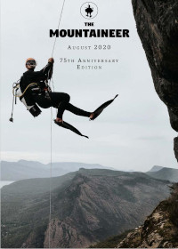 August 2020 Mountaineer